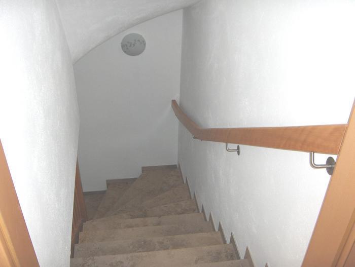 Treppengeländer keller
